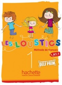Les Loustics 1 - Click to enlarge picture.