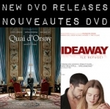 New DVD Releases for November!