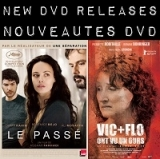 New DVD Releases for January!