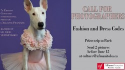 PHOTO CONTEST: Fashion and Dress Codes
