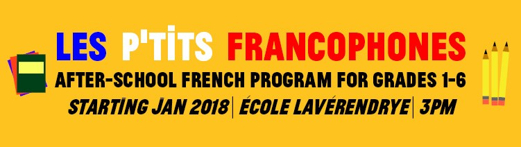 After School French Program