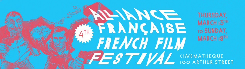 Alliance Française French Films Festival