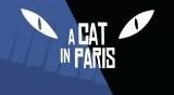 CINEMA: Free Kids' Movie Night: A Cat in Paris