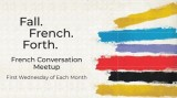 MEETUP: French Conversation Group