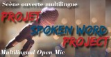 Spoken Word #1 - saison 2019-2020