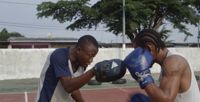 Documentary Film Month: Boxing Libreville