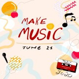 Relive Make Music Day!